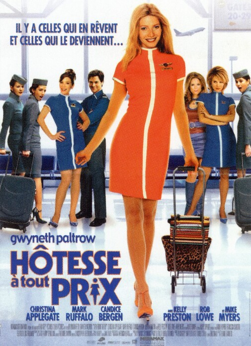 HOTESSE A TOUT PRIX BOX OFFICE FRANCE 2003