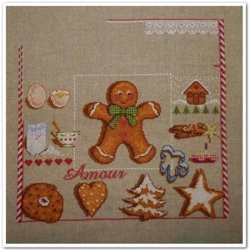 Ginger Bread 15