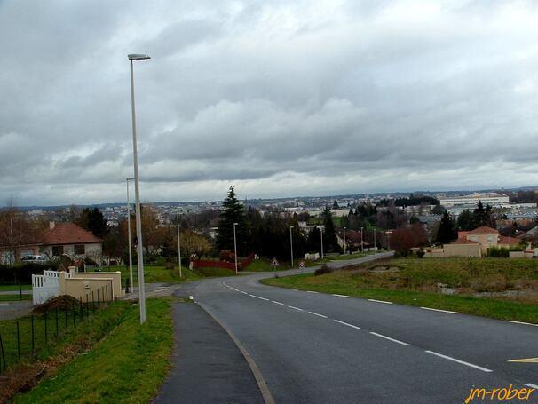 Limoges, sa banlieue: Ma sortie sportive du mercredi, un rituel......