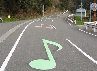 Les routes musicales