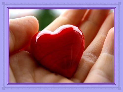 Refaites le plein d'amour
