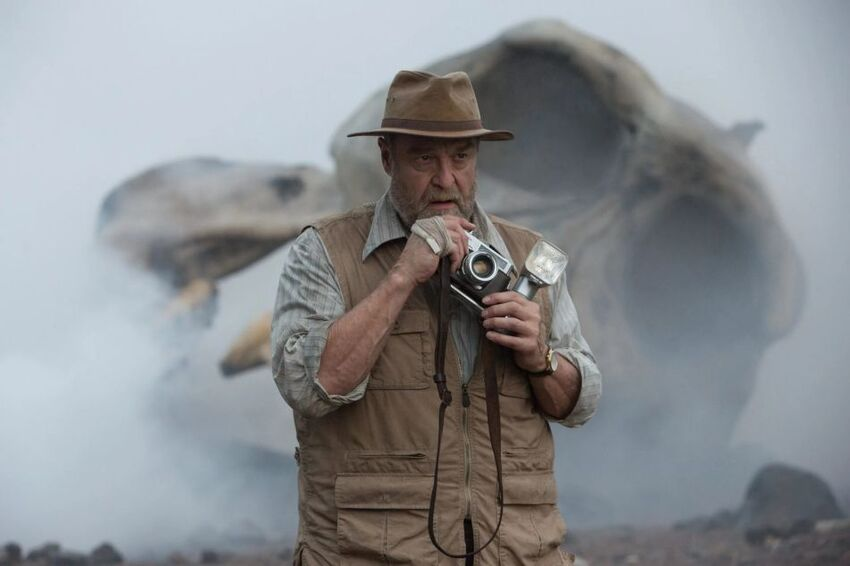 John Goodman rejoint Kong : Skull Island