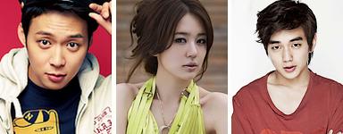 # 2 : Drama Coréen