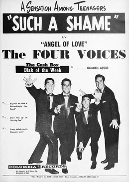The Four Voices
