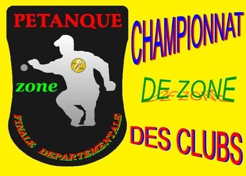 FINALE DU CZC - D1 - D2 -D3 et FÉMININES (TIRAGE DES RENCONTRES)