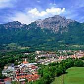 Blog de lisezmoi :Hello! Bienvenue sur mon blog!, L'Allemagne : la Bavière - Bad Reichenhall