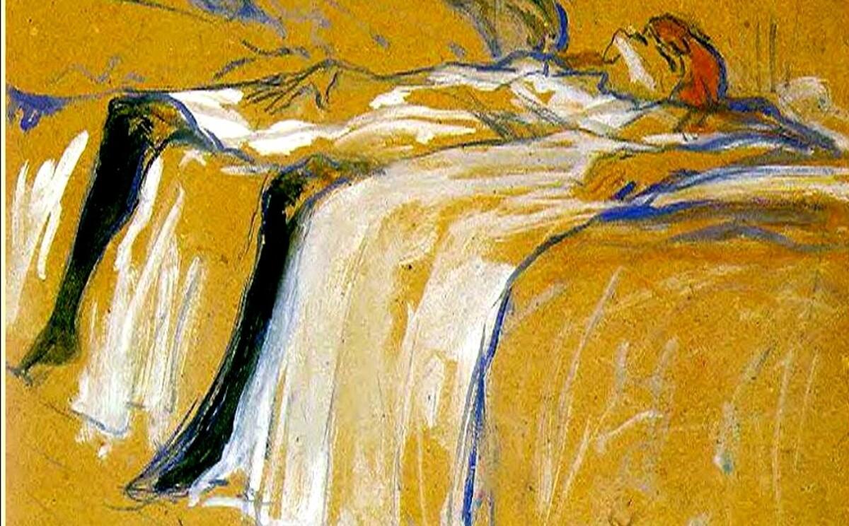 3-T-Lautrec / Dans l'intimité de ces dames ...
