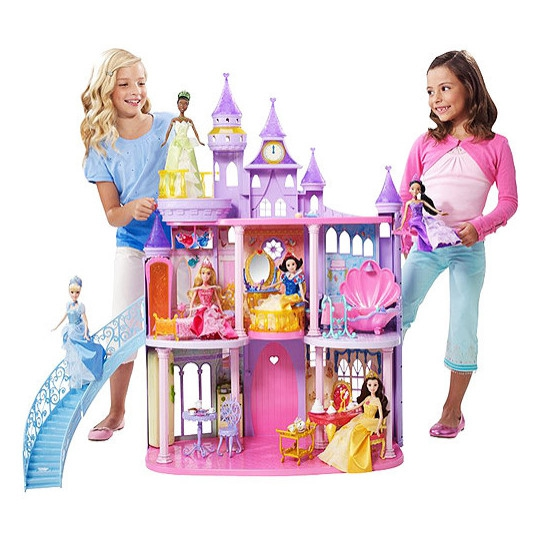 boutique le ch teau des princesses disney magic disney princesses. Black Bedroom Furniture Sets. Home Design Ideas