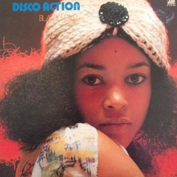 Black Level - Disco Action - Complete LP