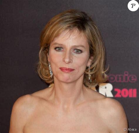 Karin Viard : Retour sur le parcours d'une actrice ...