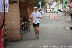 1er podium pour Run In Rance !