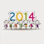 Bonne Année zot'toute