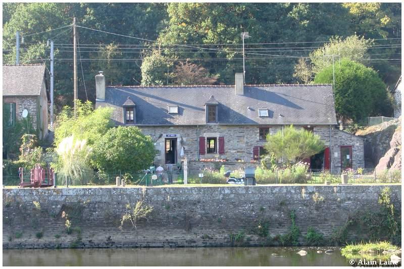 Site du Boel - Bretagne (3/3)