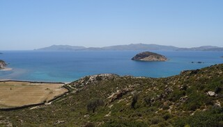 côtes de Patmos