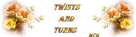 Twist and Turns