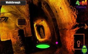 Jouer à Sandstone cave escape
