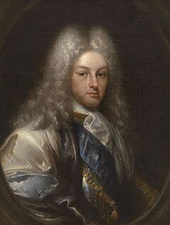 Le règne de Philippe V d'Espagne