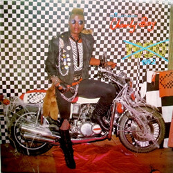 Charly Boy - 1990 - Complete LP