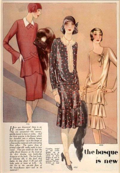 RECLAMES...1920