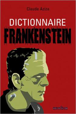 Livre - Dictionnaire Frankenstein