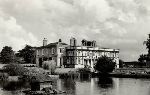 Broomfield House