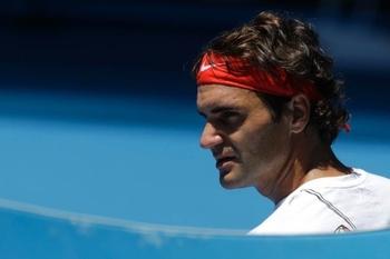 Federer veut y regoûter