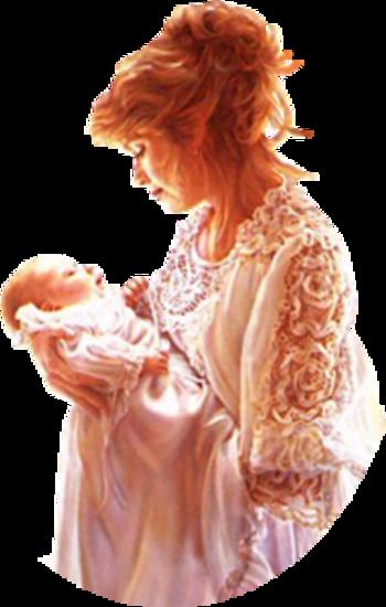 Petite Maman Chérie