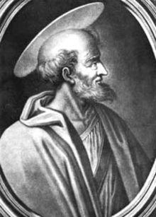 Saint Simplice. Pape (47 ème) de 468 à 483 († 483)