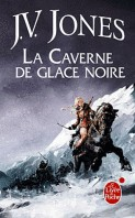 Caverne de la glace noire