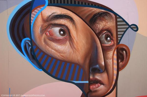 ➤ Un peu d'art #6 - Miguel Ángel Belinchón