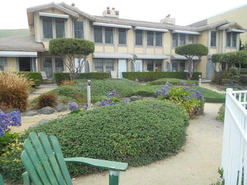 Pismo Beach - Cottage Inn by the Sea