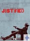 justified affiche