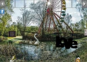 Jouer à Valentine abandoned theme park escape