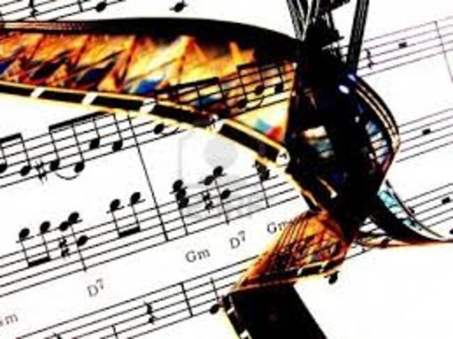Mercredi ... Cest musique ... !!!