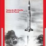 Charlier en 1964 avec Pascal au dessin : aventures aéronautiques inédties !