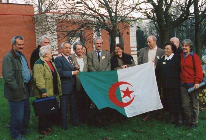 Chalon-sur-Saône n'oublie pas le philosophe Francis Jeanson le 18 novembre 2017 au studio 70