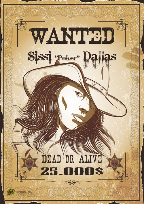 Wanted (suite suite)...
