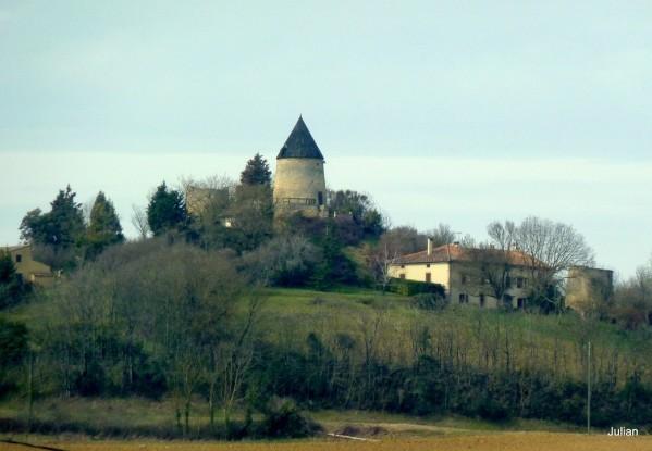y05 - Moulin à vent