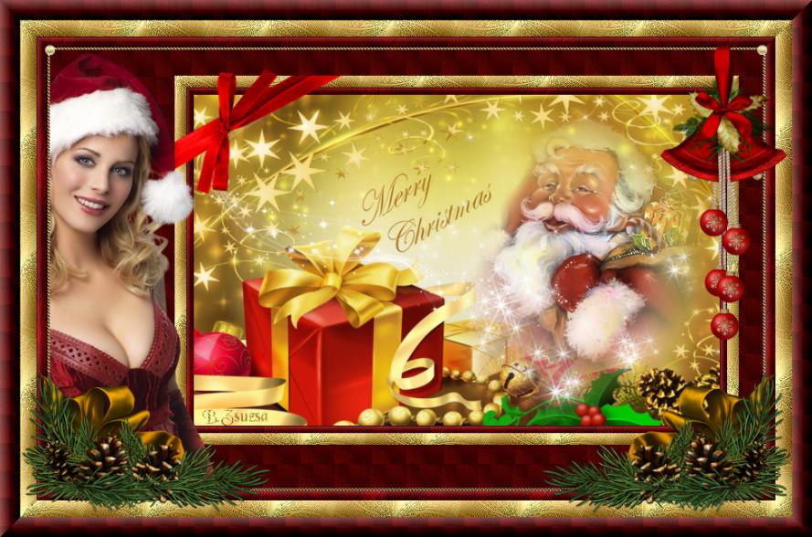 Karácsonyi képeim