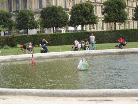Vacances 2009 (Paris)