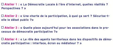 2ème Printemps des citoyens (2 mars 2011)