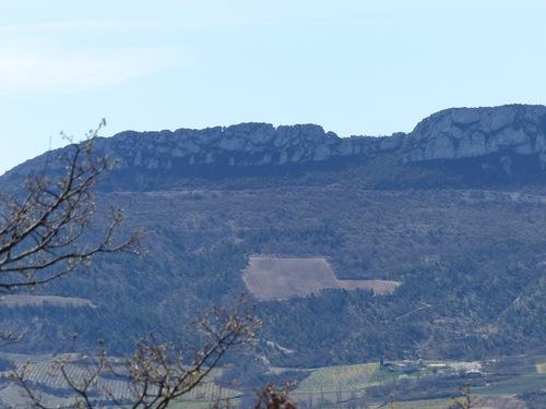 Col de Goudon (Arpavon - Drôme)