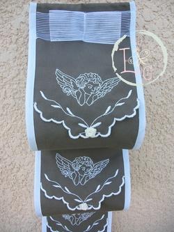 porte rouleaux de papier toilette
