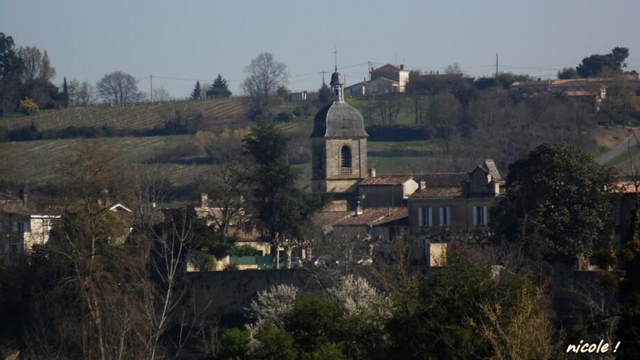 Belle Garonne arrêtez-vous  !!!               8 mai