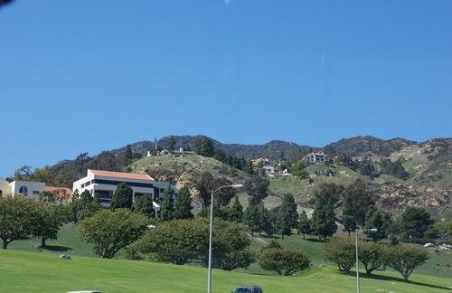 Los Angeles et sa région