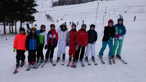 Séjour Ski Saint Jean d'Arves