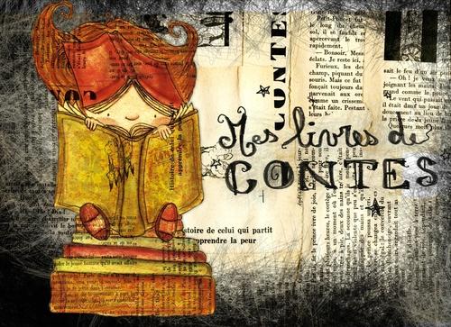 Mes livres de Contes