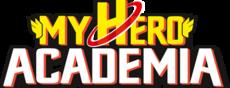 """Résultat de recherche d'images pour """"my hero academia logo"""""""