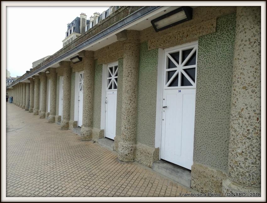 Dinard - Ile et Vilaine - 2018