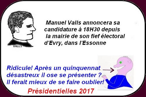 Hollande, Royal, Touraine et Belkacem c'est la gauche maladroite en mouvement.
